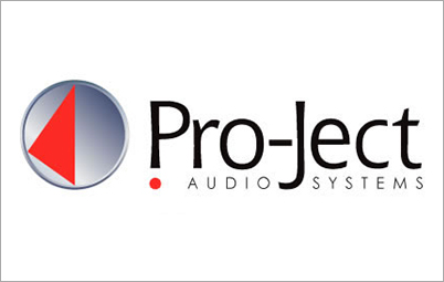 Pro-Ject Audio systems Logo