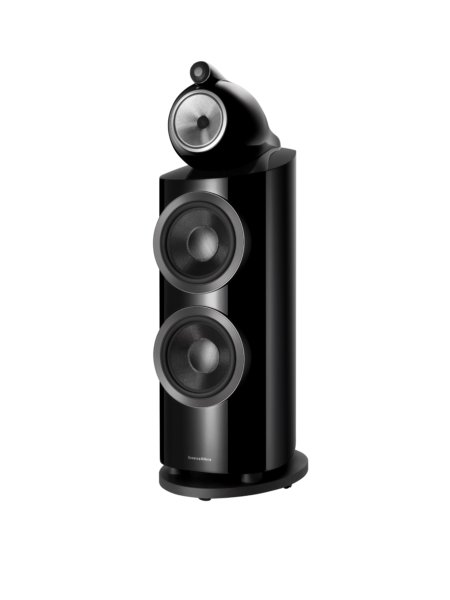 Bowers & Wilkins 802 D3 Floorstanding Loudspeaker | Simcoe Audio Video