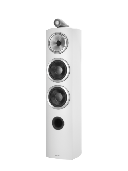 Bowers & Wilkins 804 D3 Floorstanding Loudspeaker | Simcoe Audio Video