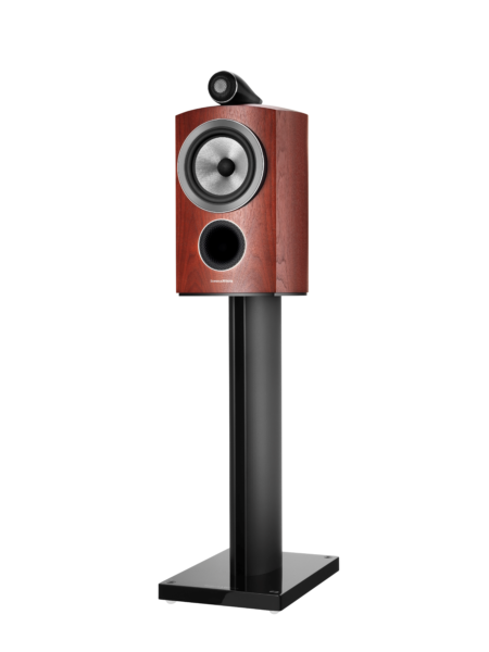 Bowers & Wilkins 805 D3 Bookshelf Speaker | Simcoe Audio Video