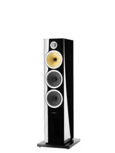 Bowers & Wilkins CM9 ii Floorstanding Loudspeaker | Simcoe Audio Video