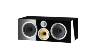 Bowers & Wilkins CM Centre 2 ii Centre Channel Speaker | Simcoe Audio Video