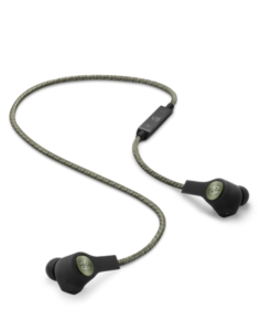 B&O Play H5 Bluetooth In Ear Headphones - Moss Green | Simcoe Audio Video