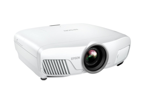 Epsom Home Cinema 4000 3LCD Projector with 4K Enhancement and HDR | Simcoe Audio Video