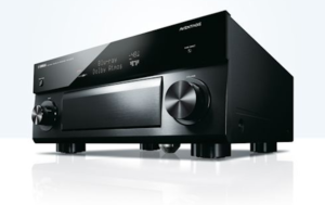 Yamaha Aventage 9.2 Channel AV Receiver with MusicCast and Bluetooth | Simcoe Audio Video