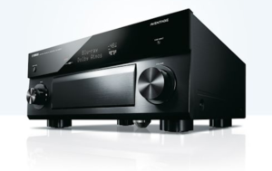Yamaha Aventage 9.2 Channel Premium AV Receiver with MusicCast and Bluetooth | Simcoe Audio Video