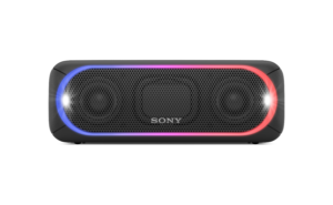 Sony Portable Wireless Bluetooth Speaker - Black | Simcoe Audio Video