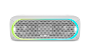 Sony Portable Wireless Bluetooth Speaker - White | Simcoe Audio Video