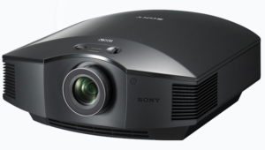 Sony Full HD SXRD Home Cinema Projector | Simcoe Audio Video
